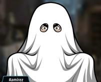 Ramirez Fantasma