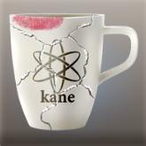 Taza de Kane
