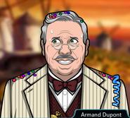 Dupont - Case 121-7