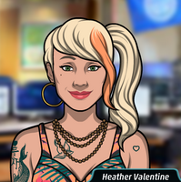 Heather Valentine