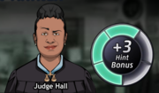 Judgehallpartner