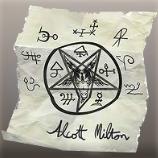 Occult Drawings of Pentagrams