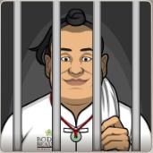 Tom Zhang, asesino de Radovan.