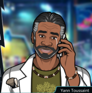 Yann - Case 113-7-1