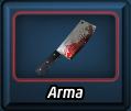 Cuchillo Con Sangre (-3)