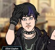 Elliot Şaşkın