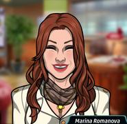 Marina Gülerken