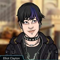 Elliot Fantaseando