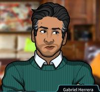 Gabriel Perplejo1