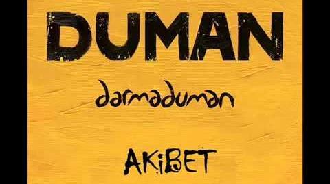 Duman - Akibet