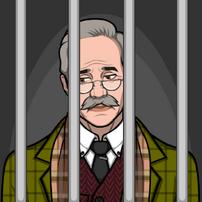 Jebediah en prisión