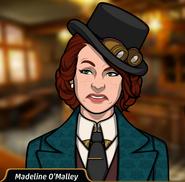 Maddie - Case 172-16