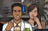 Amir and Rita-C275-7