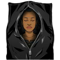Cuerpo de Aaliyah Banks