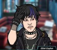 Elliot Bitkin