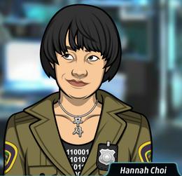 Hannah - Choi