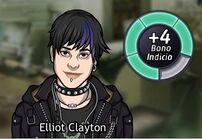 Bonus de Elliot