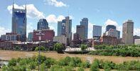Nashville Industrial Area