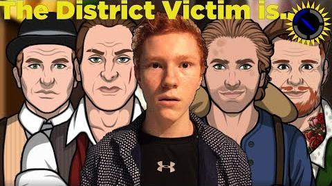 Criminal Case Let's Talk About the Victim in Case 36 (And How the Irish Gang is in Trouble)