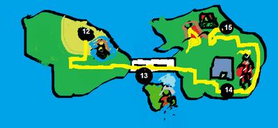 Anderoson Adaları