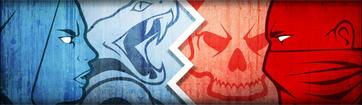 Vipers Vs Skulls