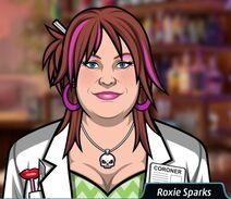 Roxie Sparks S2