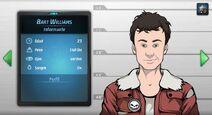 Bart Williams (