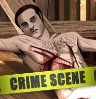 Muerte Por Crucifixion