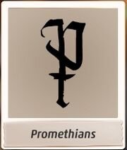 Les Promethians S3