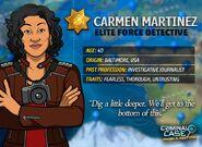 Carmen Caracs S3