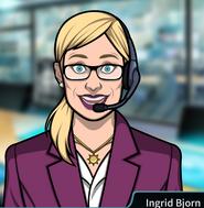 Ingrid Bjorn