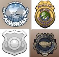 Forces de l'ordre