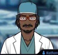 Nathan Pandit