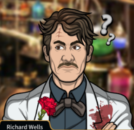 "Richard ""Dick"" Wells"