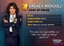 Andrea Caracs S2