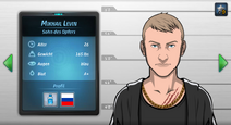 Fall 5 - Mikhail Levin