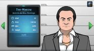 Tony Marconi (
