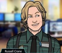 Russell Crane S2