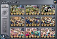 Scenes de crime S1