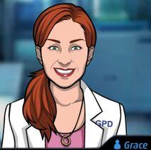 Grace Delaney S1