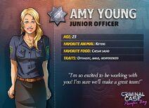 Amy Caracs S2
