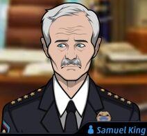Samuel King S1