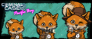 Growth 26 - Fox