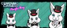 Growth 27 - Rabbit