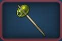 Giant Martini Stick