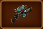 Steam-Powered Shotgun