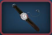 Garrote Watch