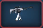 Remote Sniper Rifle