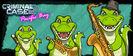 Growth 24 - Alligator