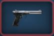 .22 Caliber Pistol
